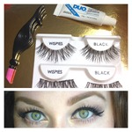 Ardell Deluxe Pack Wispies