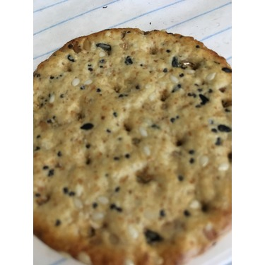 Dare Grains First Whole Grain Crackers
