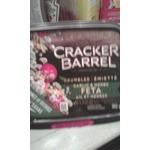 Cracker barrel crumble garlic & herbs feta