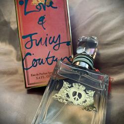 Juicy Couture Peace Love & Juicy Couture Eau De Parfum