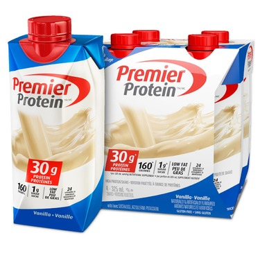 Premier Protein Vanilla Shake