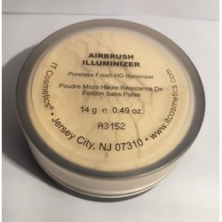 IT Cosmetics Airbrush Illuminizer