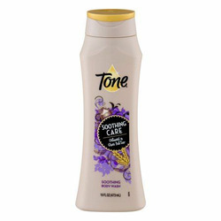 Tone Soothing Care Oatmeal and Shea Butter Body Wash