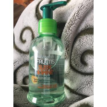 Fructis hair serum