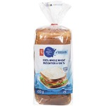 PC Blue Menu 100% Whole Wheat Bread
