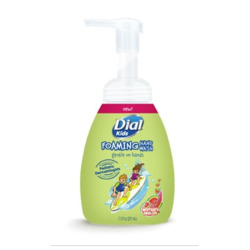 Dial Kids Watery Melon FOAMING HAND WASH