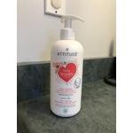 Attitude 2 in 1 shampoo