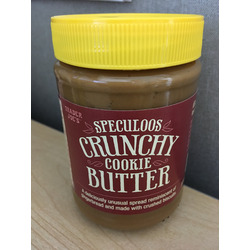 Trader Joe's Speculoos Crunchy Cookie Butter