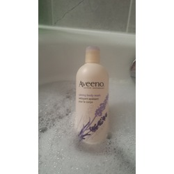 Aveeno Active Naturals Calming Body Wash