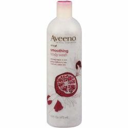 Aveeno Active Naturals Smoothing Body Wash