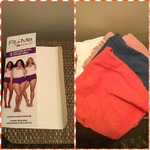 Fruit of the Loom Fit For Me Cotton Briefs for Women