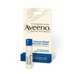 Aveeno Intense Relief Therapy Lip Conditioner