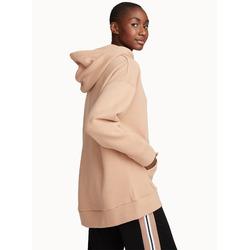 TWIK Giant fleece hoodie