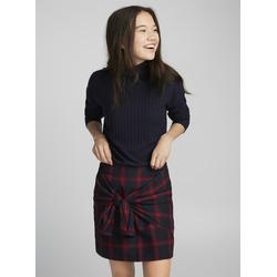 TWIK Mega bow skirt