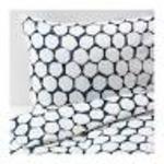 Flong duvet cover and pillowcases