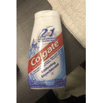 Colgate 2 in1 Toothpaste & Mouthwash