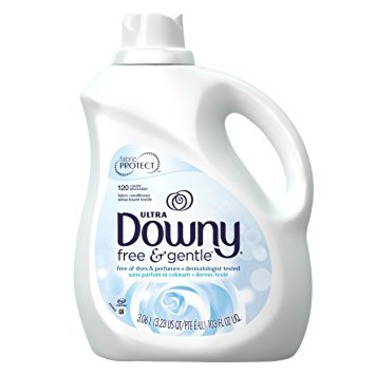 Downey Free & Gentle Fabric Conditioner
