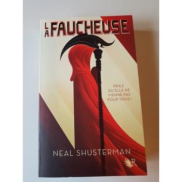 La faucheuse de Neal Shusterman