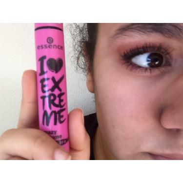 Mascara i love extreme - essence
