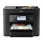 Epson WorkForce Pro WF-4740 Wireless All-in-One Color Inkjet Printer, Copier, Scanner