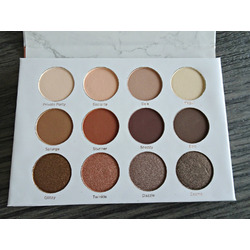 Soiree Diaries Eyeshadow Palette By Pur The Complexion Authority