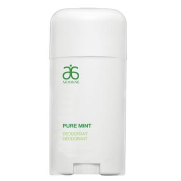 Arbonne Pure Mint Deodorant