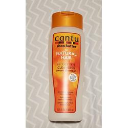 Cantu Shea Butter Natural Hair Cleansing Cream Shampoo