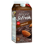 So Fresh almond chocolate milk