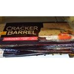 Cracker Barrel Habanero Monterey Jack cheese