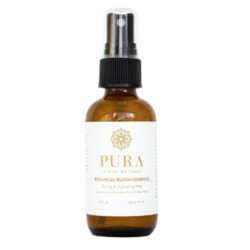Pura Botanicals Botanical Bloom Essence Toning & Hydrating Mist