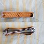 Revlon gold series nail clipper