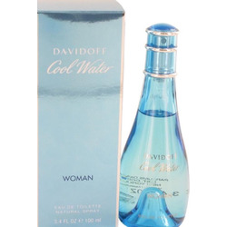 Coolwater davidoff
