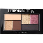 Maybelline The City Mini Palette x Shayla