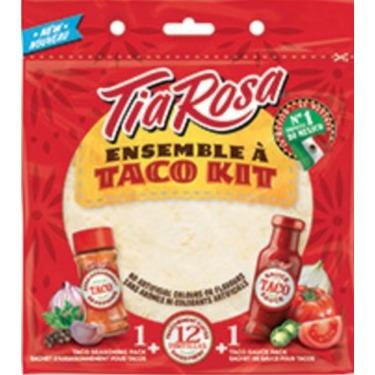 Tia Rosa Taco Kit
