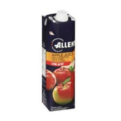 Allen's 100% Pure Apple Juice