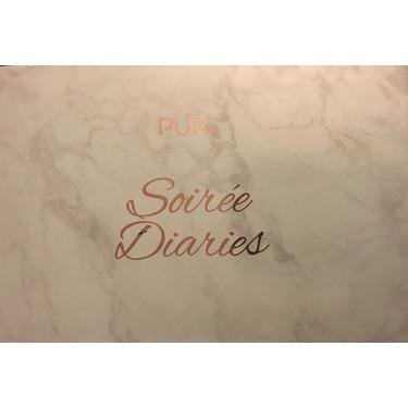 Pür Cosmetics Soirèe Diaries