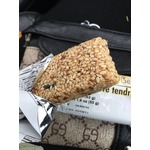 Oskri Chewy Sesame Bar