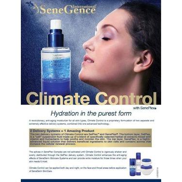 Senegence Climate Control Moisturizer