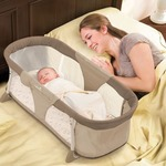 Summer Infant Sure and Secure Sleeper