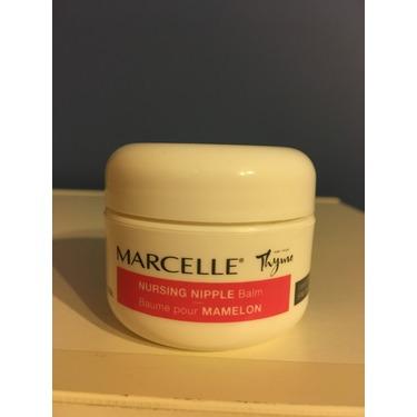 Marcelle Thyme Nursing Nipple Balm