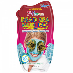 Montagne Jeunesse 7th Heaven Dead Sea Mud Mask
