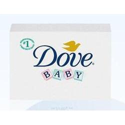 Dove Sensitive Skin Baby Bar