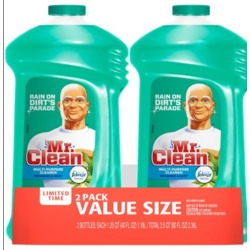 MR. CLEAN MULTI-SURFACE ALL-PURPOSE CLEANER WITH FEBREZE in New Zealand