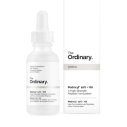 The Ordinary Matryxil 10% + HA