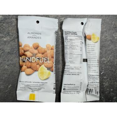 Handfuel Spanish Marcona Almonds