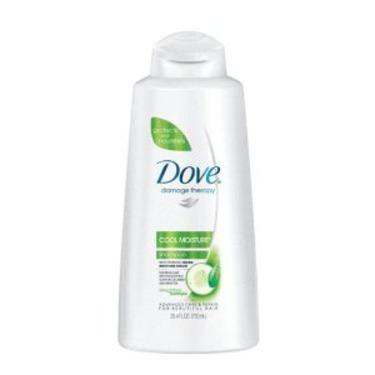 Dove® Nutritive Solutions Cool Moisture Shampoo