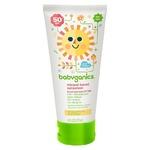 Babyganics mineral based sunscreen