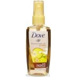 Dove Go Fresh Cool Essential Body Mist