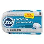 Excel Soft Chew Gum