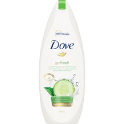Dove® Go Fresh Cool Moisture Cucumber & Green Tea Scent Body Wash